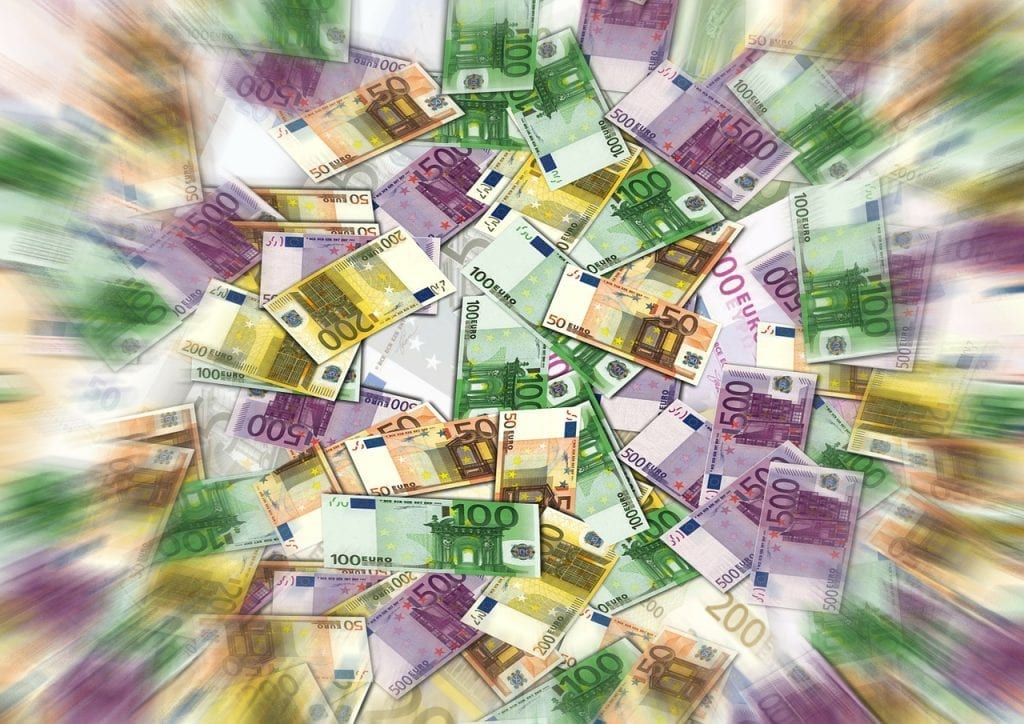 euro, seem, currency