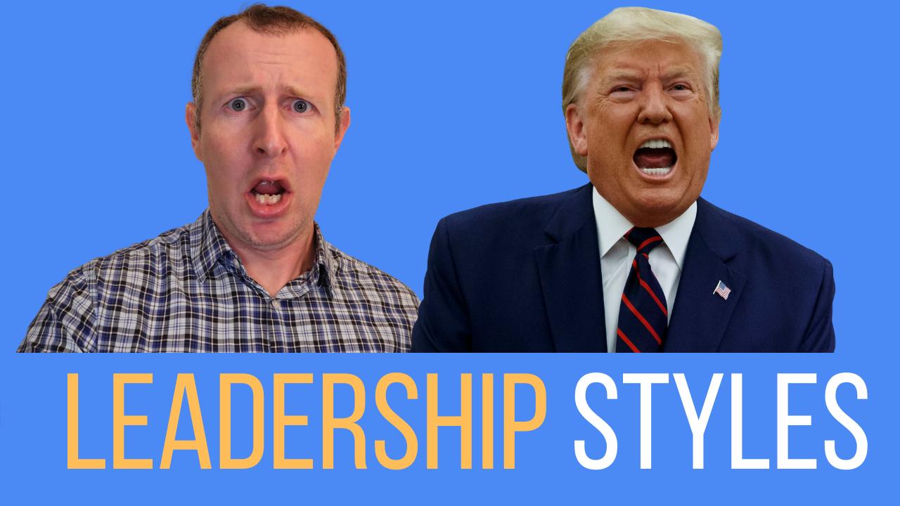 Leadership Styles IGCSE